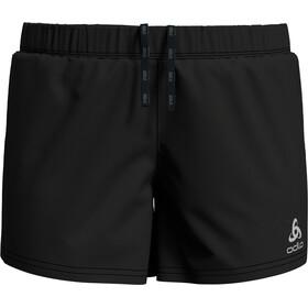 Odlo Element Shorts Mujer, negro